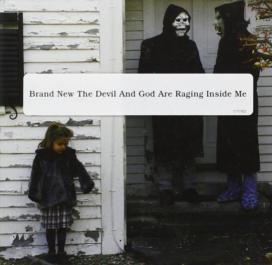 Brand New: Devil And God Are Raging Inside Me