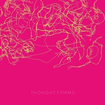 Thought Forms: Thought Forms: Limited Edition Coloured Vinyl