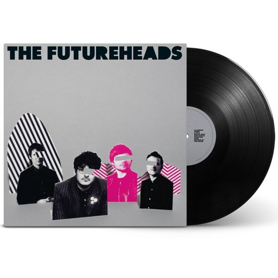 The Futureheads: The Futureheads: Deluxe Vinyl Reissue