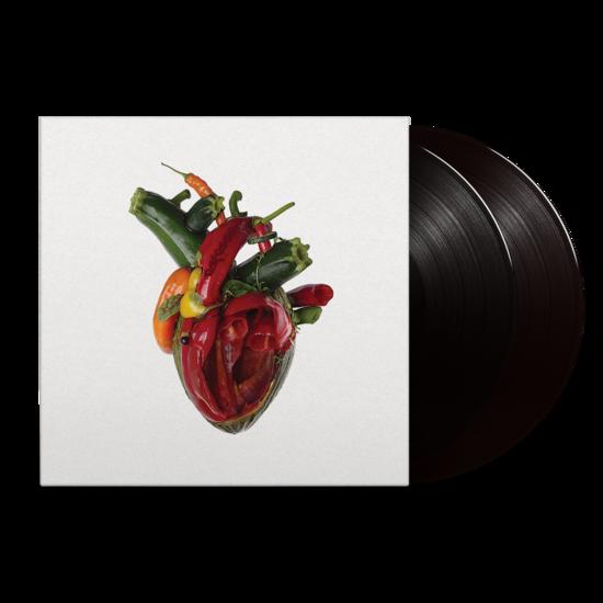 Carcass: Torn Arteries: Limited Edition Vinyl 2LP