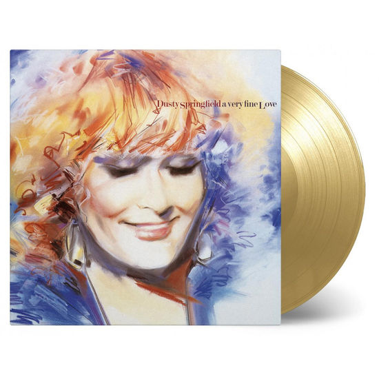 Dusty Springfield: A Very Fine Love: Gold Numbered Vinyl