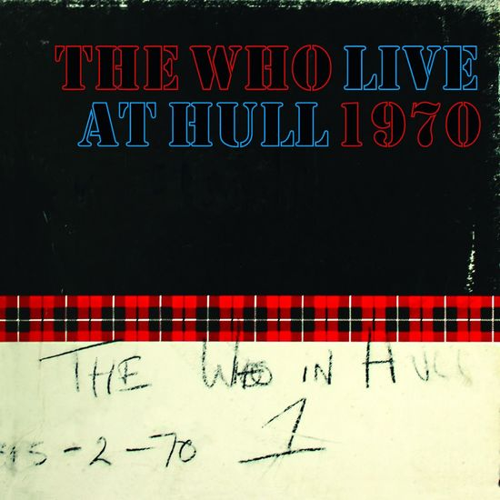 The Who: Live At Hull
