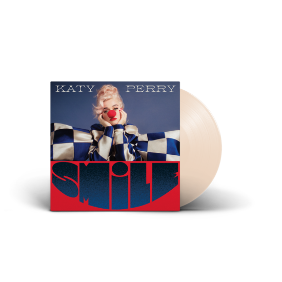 Katy Perry: Smile: Standard Vinyl