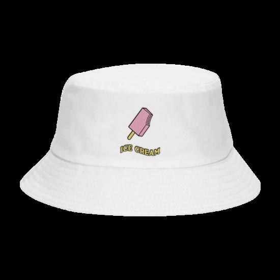 Blackpink: ICE CREAM BUCKET HAT