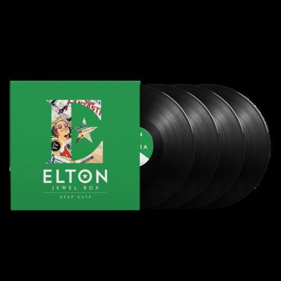 Elton John: Deep Cuts