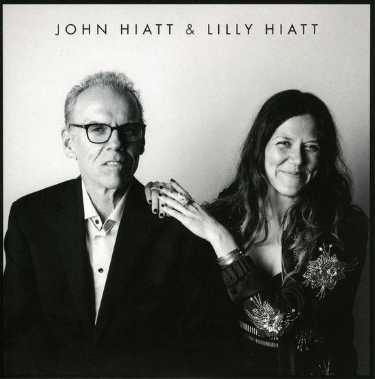John Hiatt & Lilly Hiatt: You Must Go / All Kinds Of People [RSD 2019]