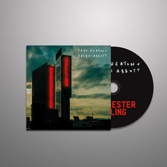 Paul Heaton & Jacqui Abbott: Manchester Calling CD