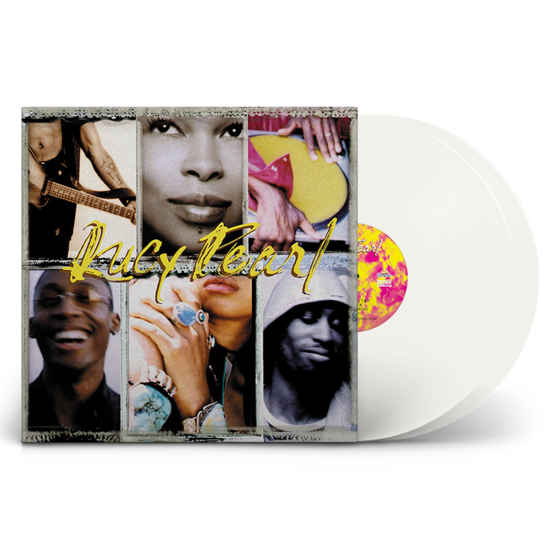 Lucy Pearl: Lucy Pearl: Exclusive Pearl White Vinyl 2LP