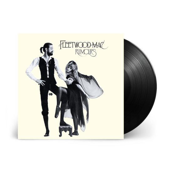Fleetwood Mac: Rumours: 35th Anniversary Edition