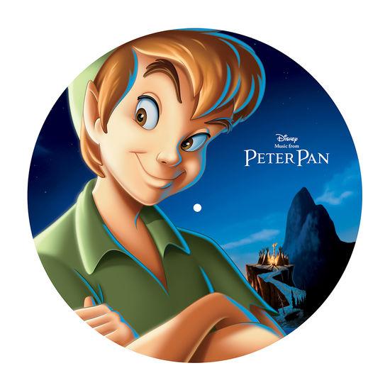 Various Artists: Music From Peter Pan