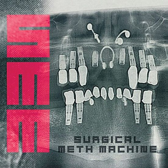 Surgical Meth Machine: Surgical Meth Machine