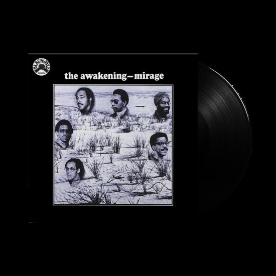 The Awakening: Mirage: Vinyl LP [Remastered]