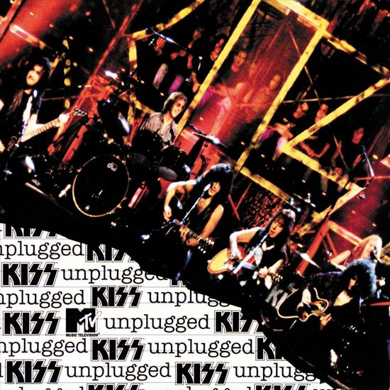 Kiss: MTV Unplugged