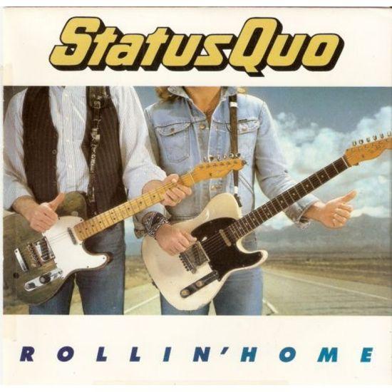 Status Quo: Rollin' Home