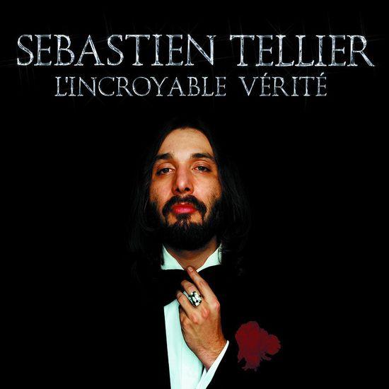 Sebastien Tellier: L'incroyable Vérité