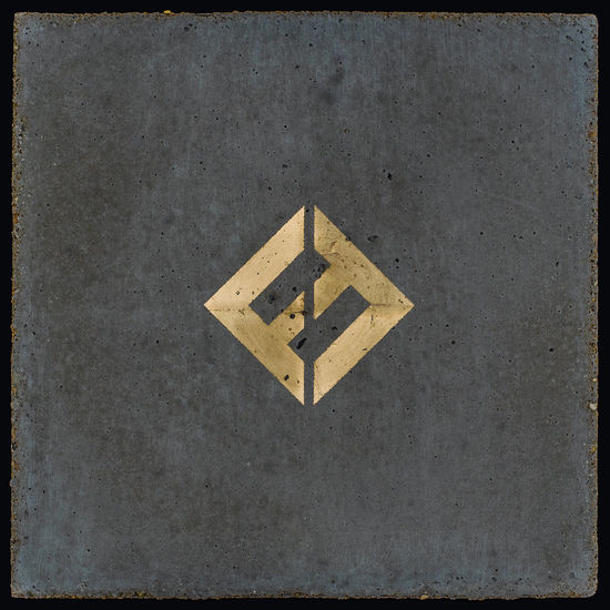 Foo Fighters: Concrete and Gold