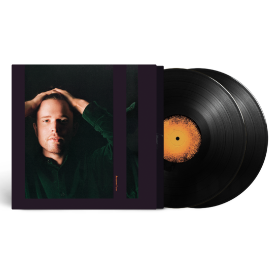 James Blake: Assume Form Double Heavyweight Vinyl