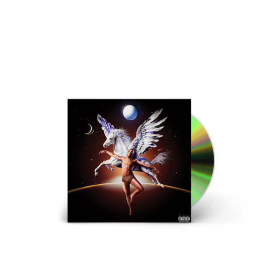 Trippie Redd: Pegasus CD