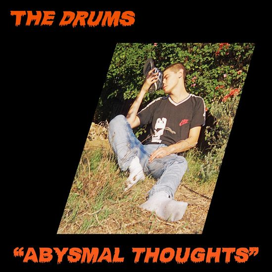 The Drums: Abysmal Thoughts: Etched Vinyl