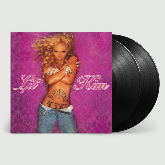 Lil Kim: The Notorious K.I.M. Vinyl Reissue