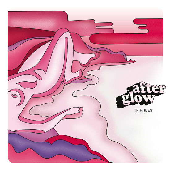 Triptides: Afterglow: Colour Vinyl