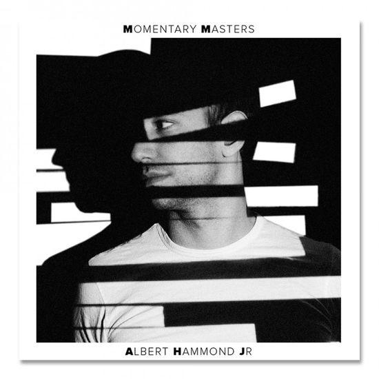 Albert Hammond Jr.: Momentary Masters: White Vinyl