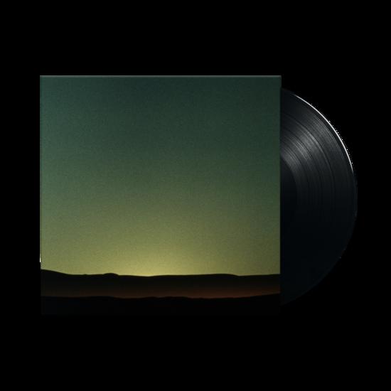 Jason Sharp : The Turning Centre Of A Still World: 180gm Vinyl LP + 4x Art Prints