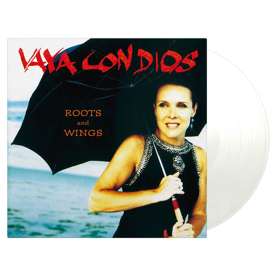Vaya Con: Roots and Wings: Limited Transparent Vinyl