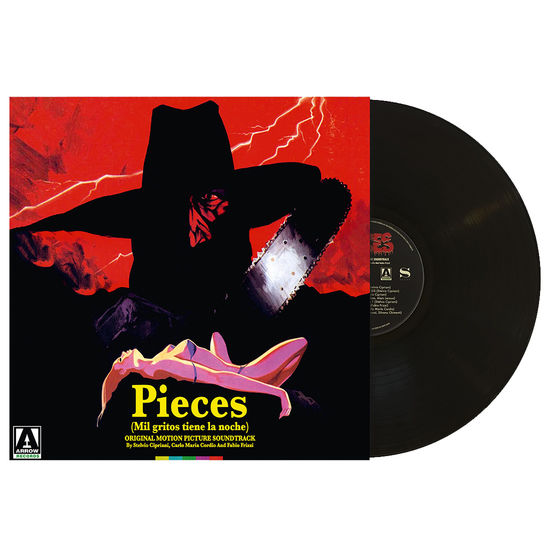 Original Soundtrack: Pieces