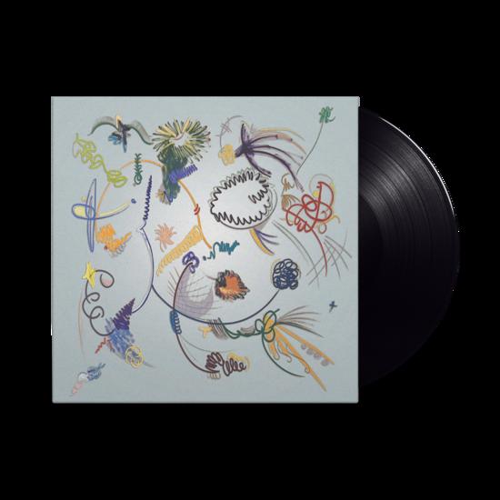 Berk İçli : Glimpses of An Eternal Bloom: Vinyl LP