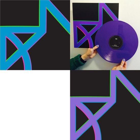 New Order: Singularity CD + 12