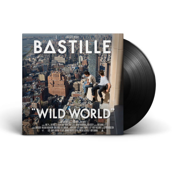 Bastille: Wild World Double LP