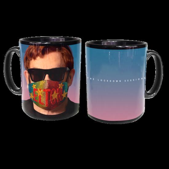 Elton John: The Lockdown Sessions Mug