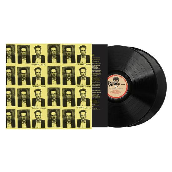 Joe Strummer: Assembly: Black Vinyl