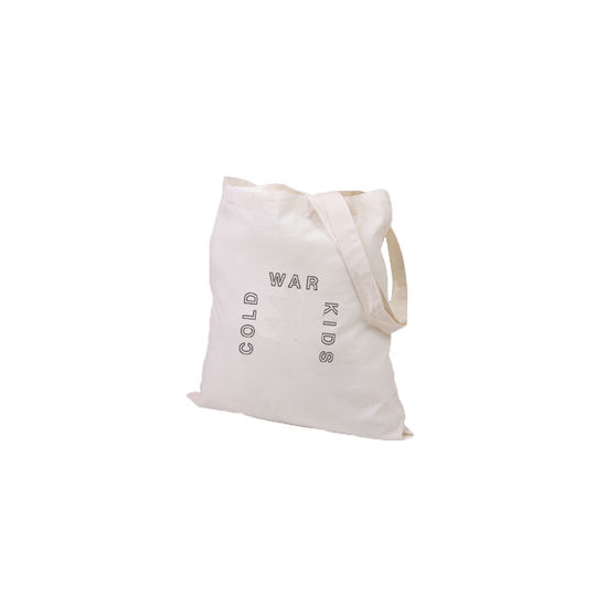 Cold War Kids: Tote Bag