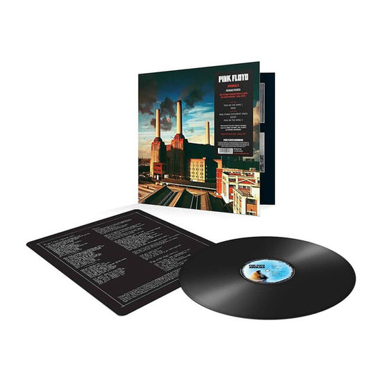 Pink Floyd: Animals: Vinyl Reissue