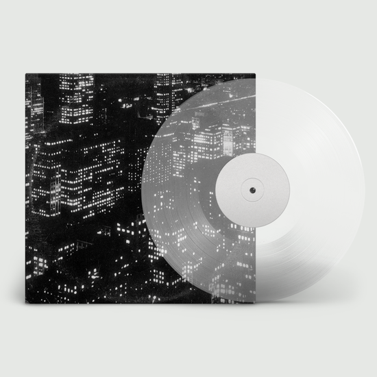 Timber Timbre: Sincerely, Future Pollution: Deluxe Clear Vinyl