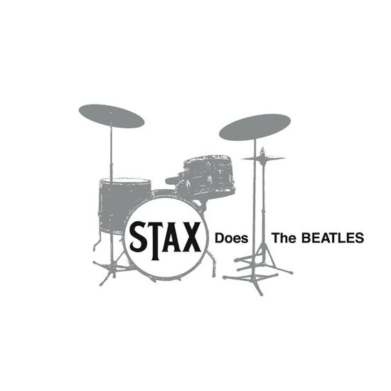 Various Artists: Stax Does The Beatles [RSD 2019]