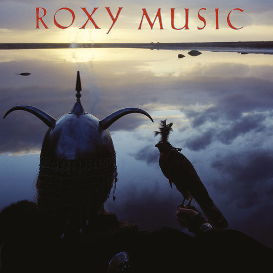 Roxy Music: Avalon