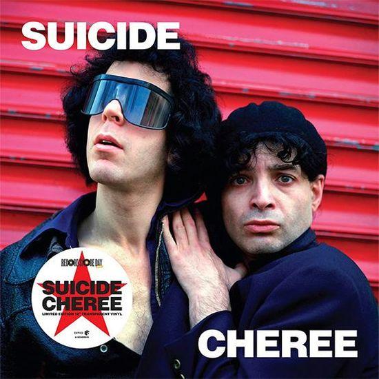 Suicide: Cheree: 10