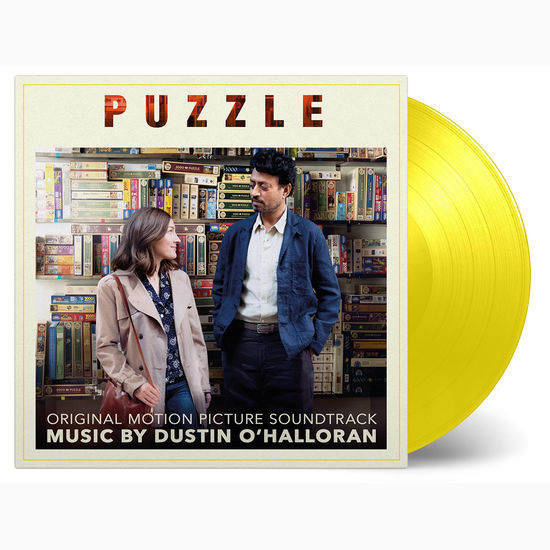 Original Soundtrack: Original Soundtrack / Puzzle (1LP Coloured)