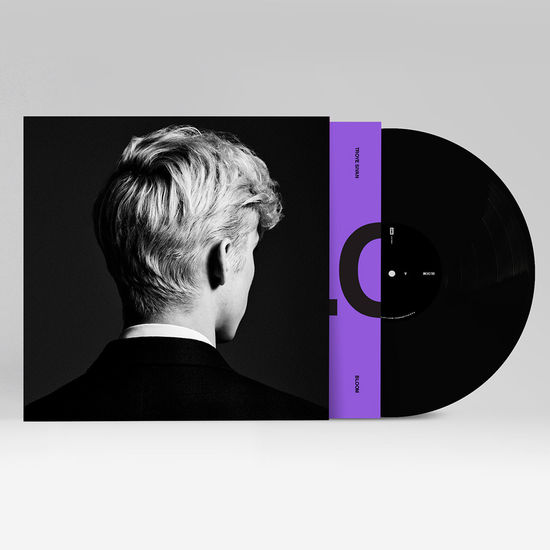Troye Sivan: Bloom Standard Black Vinyl
