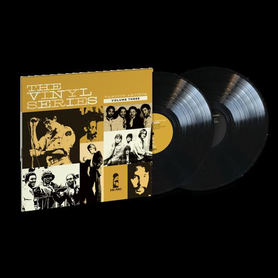 Various Artists: The Vinyl Series Volume 3