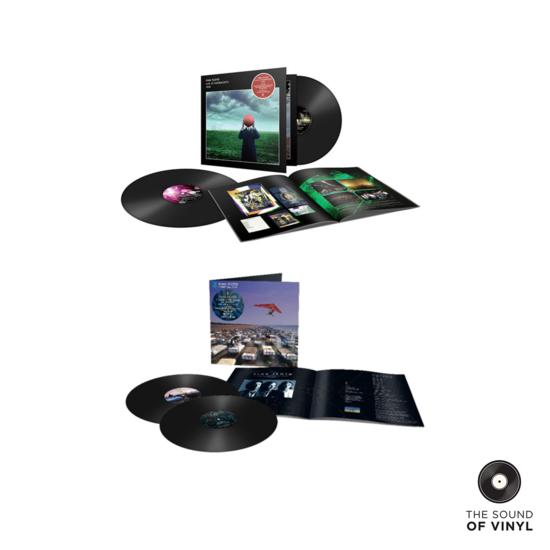 Pink Floyd: The Sound Of Pink Floyd Limited Vinyl Bundle