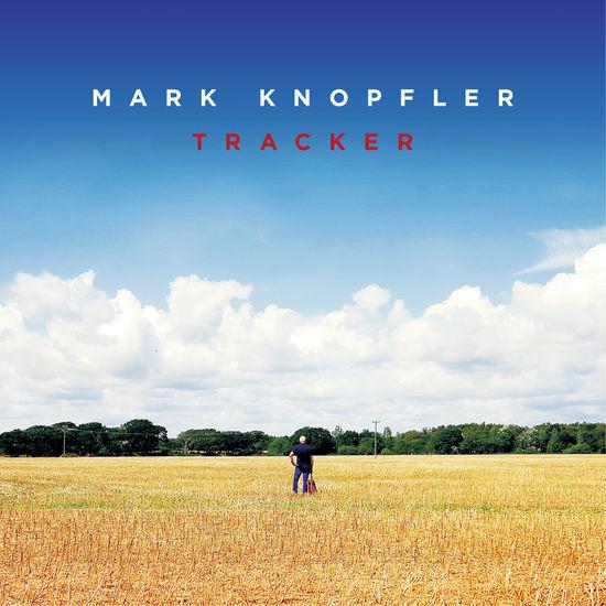 Mark Knopfler: Tracker: Deluxe CD