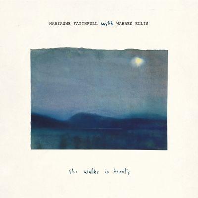 Marianne Faithfull: She Walks In Beauty (with Warren Ellis)