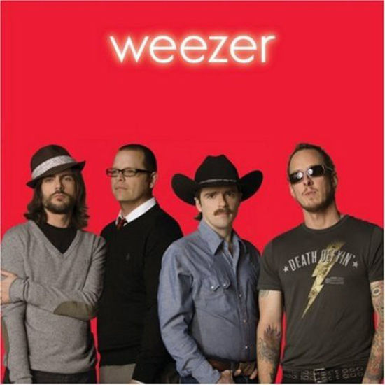 Weezer: The Red Album