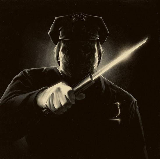 Jay Chattaway: Maniac Cop 2