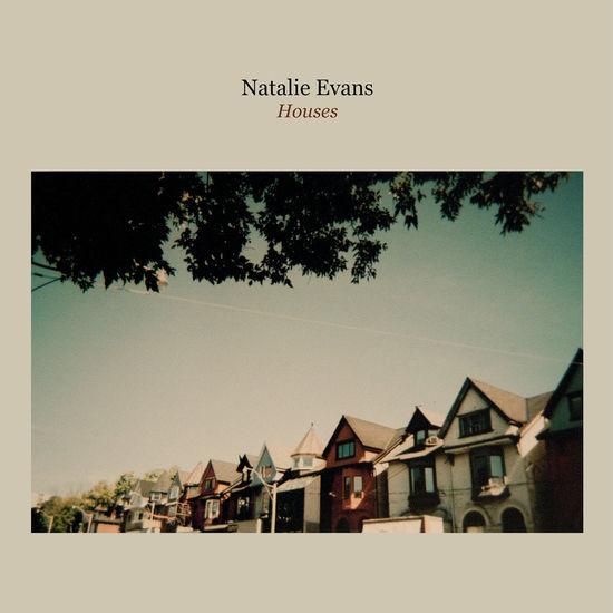 Natalie Evans: Houses