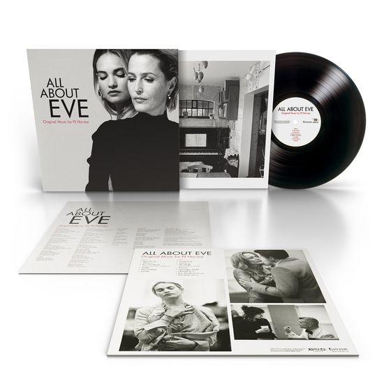 PJ Harvey: All About Eve (Original Soundtrack)